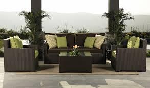Melrose Outdoor Rattan Furniture Set