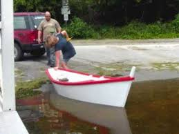 free wooden boat plans youtube
