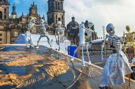 Spanish Countries That Celebrate Halloween by 15 Ways Halloween Is Celebrated Around The World U2013 Fodors Travel Guide