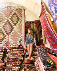 Carpetshop Cappadocia Turkey Carpet Shop
