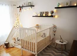 chambre bébé vintage lit bébé vintage cher chambre deco bebe chere decoration evolutif