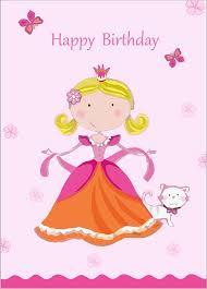 Clipart Animated Birthday Card