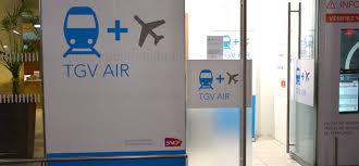 bureau sncf strasbourg guichet tgv air gares connexions