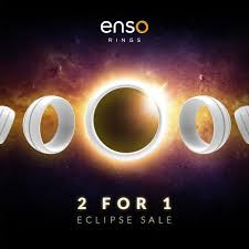 Enso Rings - A Once In A Lifetime Event Calls For A Once ... Coupons Promo Codes Shopathecom Yoga T Shirt Enso Circle Top Zen Clothes 30 Off All Enso Silicone Rings Hip2save Discounts And Allowances Coupon Ginger Snap Code Button The 1 List Of Cyber Week 2018 Hunting Sales Camo Gear Designobject Wall Clock Senso Clock Gift Singapore Promos Discount January Member Benefits Synapse On Twitter Just Two Days Left To Get 20 Off Fluxx Nightclub Sd Masquerade Ball Nye 20 50 Limoges Jewelry