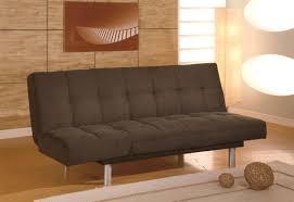 Mattress Futon Sofa Bed with Storage — Modern Storage Twin Bed Design