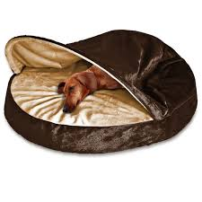 Wayfair Dog Beds by Omega Extra Large Hooded Pyramid Igloo Dog Bed For Two Small Or