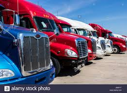 Indianapolis - Circa June 2017: Colorful Semi Tractor Trailer Trucks ... Ford Econoline Pickup Truck 1961 1967 For Sale In Indiana Leftover Yard Item Removal Indianapolis Fire Dawgs Mack Granite Gu813 In In Used Trucks On New Cars And Wallpaper Dump Cversions Fleet Sales Ogden Ut Circa November 2016 Colorful Semi Tractor Trailer Tractors 2015 Intertional Prostar Plus Sleeper June 2017 Featured Vehicles Capitol City