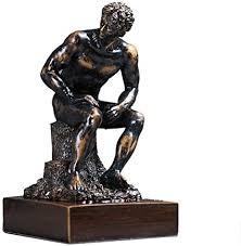 de skulpturen skulptur handwerk dekoration kreative