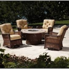 Ty Pennington Patio Furniture by Indoor Wicker Furniture Replacement Cushions Chairs Home