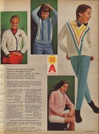 Teen Girls Outfits 1964