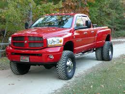 100 Build Dodge Truck Big Lifted Duallys Hello Darlin CURRENTLY ON HOLD FOR MY GO FAST