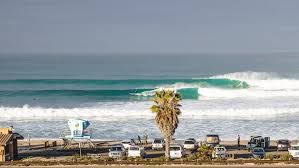New Ranking For The Top Five Beaches In San Diego County