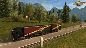 Euro Truck Simulator 2 Open Beta 1.28 Released » Download ETS 2 Mods ...
