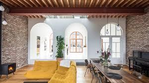 100 Home Interior Designe Dezeens Top 10 Home Interiors Of 2018