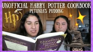 Harry Potter Cookbook Pumpkin Pasties by Cooking Through The Unofficial Harry Potter Cookbook Petunia U0027s