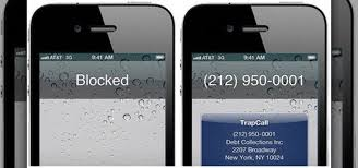 How to View blocked phone numbers on your iPhone Android or