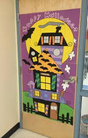 Halloween Classroom Door Decorations by 25 Best Halloween Crafts Images On Pinterest Decorated Doors