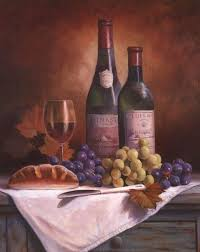 Wine Art And Artwork For Sale At FulcrumGallery