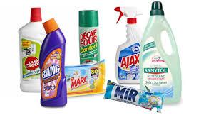 sanytol salle de bain produits d entretien maison laviechaquejour