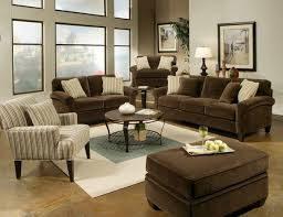 Dark Brown Couch Living Room Ideas by Neutral Living Room With Dark Brown Couches Google Search Most