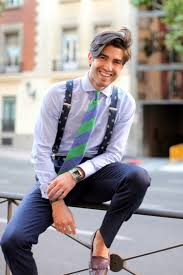 As Everyone Knows Mens Suspenders Have The Closest Relationship With Vintage Style Impression Just In Modern Times Mean More Fashionable