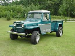 TopWorldAuto >> Photos Of Willys Jeep Truck - Photo Galleries Is The Jeep Pickup Truck Making A Comeback Drivgline For 7500 Its Willys Time Another Fc 1962 Fc170 Exelent Frame Motif Framed Art Ideas Roadofrichescom Stinky Ass Acres Rat Rod Offroaderscom 1002cct01o1950willysjeeppiuptruckcustomfrontbumper Hot 1941 Network Other Peoples Cars Ilium Gazette Thoughts On Building Trailer Out Of Truck Bed 1959 Classic Pick Up For Sale Sale Surplus City Parts Vehicles 1950 Rebuild Jeepforumcom
