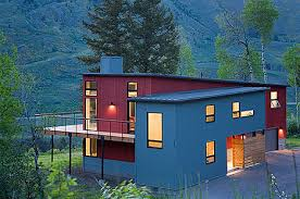 Shipping Container Homes Seattle Jetson Green 40 Innovative 2008 7