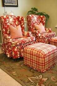 Red Country French Living Rooms by 11 Best Slipcovers Images On Pinterest Country Style Sofa