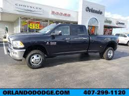 100 Truck Accessories Orlando New Ram 3500 For Sale In FL Dodge Chrysler Jeep Ram