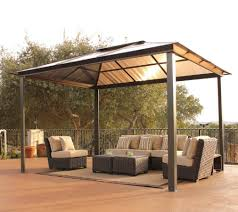 Perfect-outdoor-gazebo-tent : Best Option For Outdoor Gazebo Tent ... Amazoncom Claroo Isabella Steel Post Gazebo 10foot By 12foot Outdoor Stylish Modern Sears For Any Yard Ylharriscom 10 X 12 Backyard Regency Patio Canopy Tent With Gazebos Sheds Garages Storage The Home Depot Perfect Solution Pergola This Hardtop Has A Umbrellas Canopies Shade Fniture Instant 103 Best Images About On Pinterest Pop Up X12 Curtains Framed