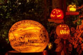 Roger Williams Pumpkin by Jack O Lantern Spectacular Louisville 2014 Jack O Lantern