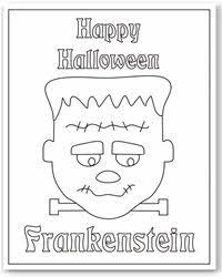 Free Halloween Coloring Pages For Kids And Adults Like Me Who Love To Color