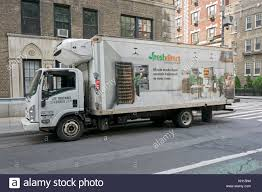 Parked Delivery Truck Stock Photos & Parked Delivery Truck Stock ... Pepsi Truck Driving Jobs Find Syscos Here Youtube Tistoyz1s Favorite Flickr Photos Picssr Cadian Court Rules Against Driverfacing Cameras I90 In Montana Pt 3 Anthem Insulation Truck Fire Glasvan Great Dane Gvgreatdane Twitter Applied Lng Extends Supply Deal With Sysco World News Preorders 50 Tesla Semi Trucks Florida Trucking Association