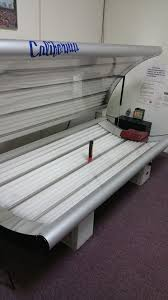 Puretan Tanning Bed by Sun Blasters Tanning Home Facebook