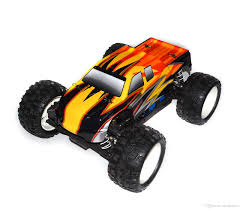 RC ZD Racing 1:8 08427 Remote-control Model Electric Four-drive ...