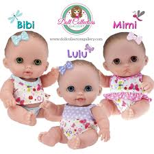 Bibi Lulu Or Mimi Which One Of These Lil Cutesies Do You Like