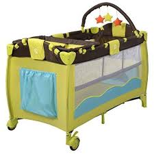 The Top 10 Best Portable Cribs of 2017—Your plete Guide