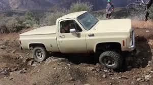 100 Full Size Trucks Miller Jeep Trail FULL SIZE TRUCKS Take It On YouTube