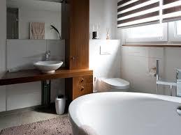 holz im badezimmer schuster innenausbau badezimmer