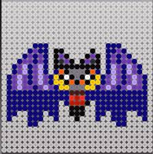Halloween Perler Bead Templates by Halloween Little Ghost Perler Bead Pattern Perler Beads