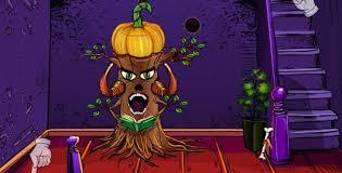 Halloween Escape Walkthrough by Room Escape Games Point U0027n U0027click Games Puzzle Games Walkthroughs