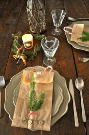 Beautiful Christmas Table Decoration Ideas