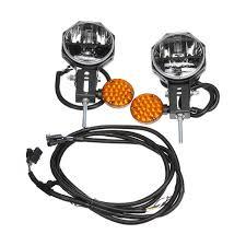 100 Truck Lite Cross Reference Amazoncom Lite 80990 Super60 Sealed Oval Stop Lamp 128 V