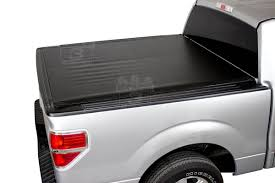 2015-2019 F150 Truxedo Lo Pro QT Tonneau Cover (8 Ft Bed) 598701