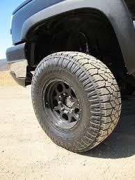 100 Nitto Truck Tires Tire TwoFer 2 New Grappler