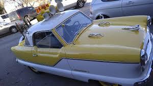 Nash Metropolitan Classics For Sale - Classics On Autotrader