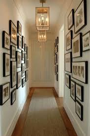 narrow hallway lighting ideas 3692