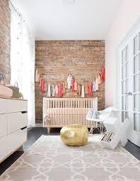chambres de bébé chambre de bébé 25 idées pour une fille décoration