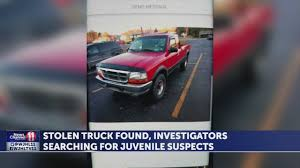 100 Ford Truck Locator Kingsport Police Find Stolen Truck After Victim Dragged