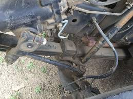 GMC Chipper Truck Front Leaf Spring For A 1999 GMC C7500 For Sale ...